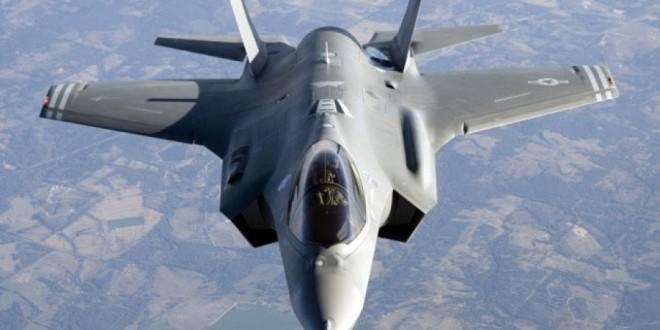 F35: l'ordine dei fattori